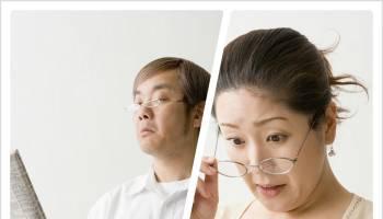 5种有效防治老花眼方法,避免老花来敲门