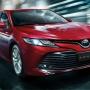 全新大改款Toyota Camry发布 预售价18万9900令吉