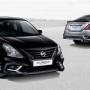加料不加价!特别版Nissan Almera Black Series本地推出