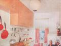 8 个来自复古厨房的空间装饰 Tips
