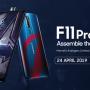 OPPO F11 Pro Avengers 4月24日正式亮相!