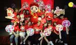 Astro推出第12张新年贺岁专辑 猪年吉祥物是来自中国的它!