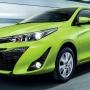 本月内上市 Toyota Yaris本地预售价格曝光
