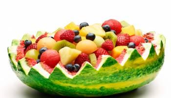 乐龄人士适合吃什么水果?