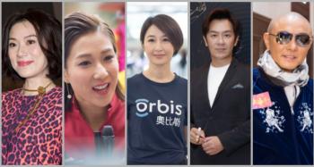 回巢TVB的他们都好会演戏!你还想要哪个演员回来呢?