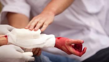 掌握各身体伤害的急救黄金期,记住!急救时间只有3分钟!