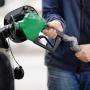 汽油价格上涨  柴油价格保持不变