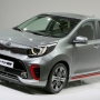 Kia Picanto GT-Line本地上市 售价5万7888令吉