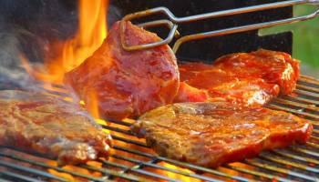 炭烤食物属高活性致癌物,7大烧烤妙招保住健康