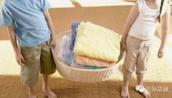为什么一定要让孩子做家务?