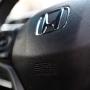 安全气囊存缺陷 本田Honda召回逾2万轿车