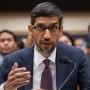 """谷歌CEO向美国会解释:为何搜""""白痴""""会出现特朗普照片!"""