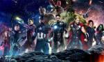 《Avengers 3》昨上映,影迷就偷录! GSC:非常失望!