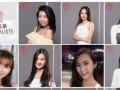 大马环球小姐27强照片出炉 网民:这是选Kampung小姐?!