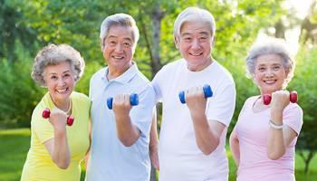 8大老年疾病,掌握好就能预防!