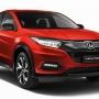 小改款Honda HR-V正式面市!售价从10万8000令吉起!
