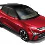 全新小型SUV!Perodua X Concept将在今年杪推量产版?
