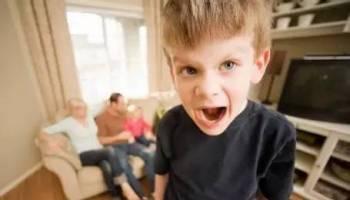 会顶嘴的小孩有这7项优点!