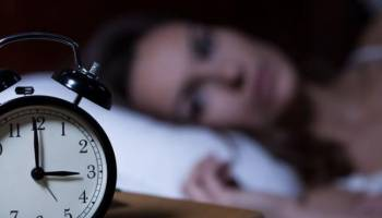 为什么运动还失眠?运动三大误区必知
