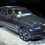 号称最奢华的SUV!Rolls-Royce Cullinan本地正式上市!