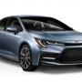明年首季上市 全新Toyota Corolla Sedan全球首发