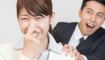 小心口臭可能是癌症找上门