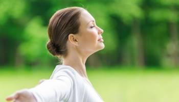 """没过劳却觉得全身疲劳,原来是身体""""缺氧"""",这几个步骤教你帮助身体""""充氧""""!"""