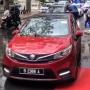 马哈迪开着它出席活动 小改款Proton Iriz发布前意外亮相!
