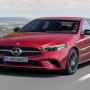 最快明年巴黎车展亮相 全新一代Mercedes-Benz C-Class长成这样?