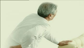 家里的老人家腰膝劳损?医师教导你如何替长辈按压纾缓!