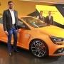 昔日最速前驱钢炮回归?新一代Renault Megane R.S.登入大马!