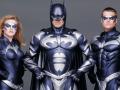《蝙蝠侠与罗宾》被誉为超级英雄烂片!  导演20年后道歉