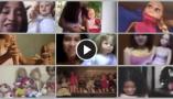 看了Annabelle很害怕? 10个真实拍到移动鬼娃娃的影片