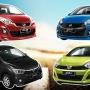 Perodua上半年售99,700辆 现买Myvi可获RM7500折扣!