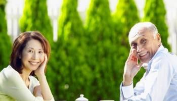 老年养生,延年益寿不是梦