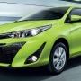 Toyota Yaris确定将在今年第二季登入大马!
