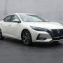 即将在上海车展发布 全新一代Nissan Sylphy长成这样!