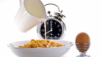 早餐过了8点后吃,有吃等于没吃!原来正确时间是......