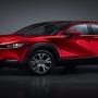 全新SUV,Mazda CX-30日内瓦车展首发亮相!