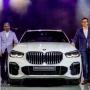 全新BMW X5 xDrive40i M Sport   8月份本地上市!
