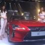 身价近百万的Lexus LC500登陆大马,你心动吗?