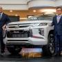 小改款大改进!2019 Mitsubishi Triton正式在本地发布!