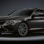 35岁生日快乐!BMW M5 35周年特别版全球限量发售350辆!