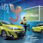 原厂释出部分规格配备 新款Toyota Yaris本月内上市