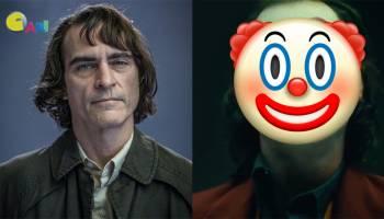 """新一代小丑来了!""""完妆面貌""""首公开"""