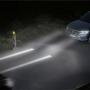 """让车灯来""""说话"""" Volkswagen公布新世代Matrix LED智能车灯技术"""