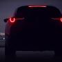 Mazda即将推出两款全新SUV 新一代CX-3,还有神秘新款SUV?