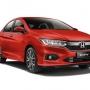 大马Honda为Jazz、City和CR-V推出新车身配色!