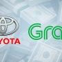 拓展移动服务领域,Toyota豪掷10亿美元注资Grab