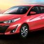 全新Toyota Vios22日开放预订  亮相吉隆坡国际车展?